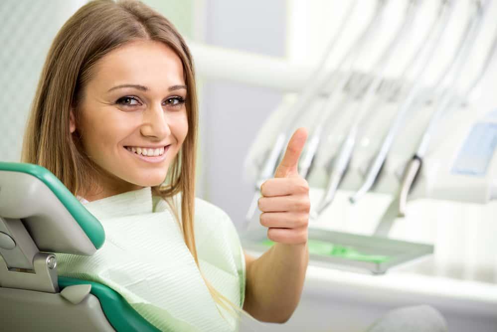 Preventive dentistry in Chicago, Evanston, & Skokie