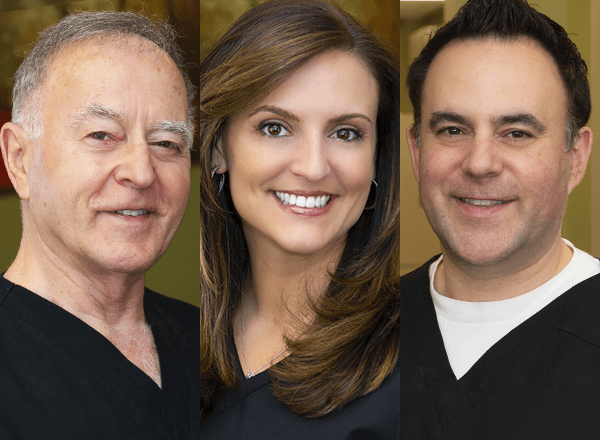 Contos Smile Center Dentists in Chicago