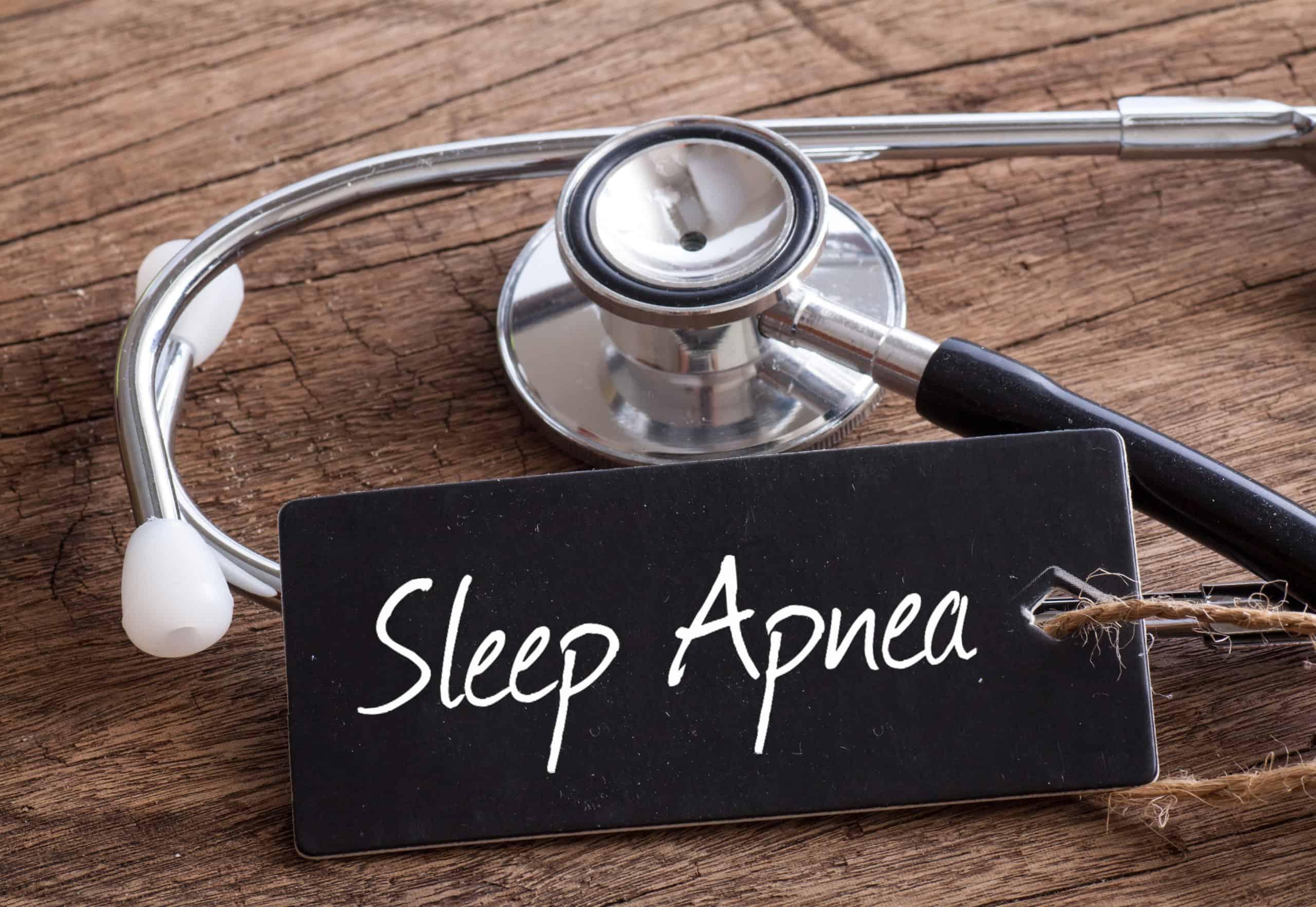 Sleep Apnea Treatment in Chicago, Evanston, & Skokie