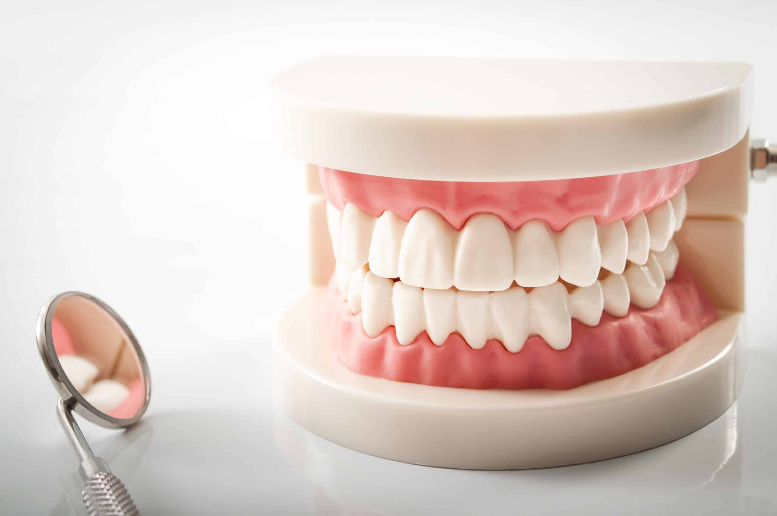 Dentures in Chicago, Evanston, & Skokie